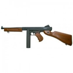 CYMA M1A1 THONSON FULL METAL