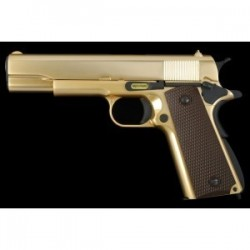 WE 1911 ORO FULL METAL