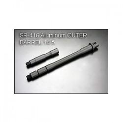 "SRC CAÑON EXTERNO HK-416 14.5"""