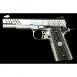 WE 1911 KAC KnightHawk PLATA FULL METAL