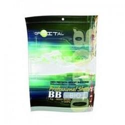 ORBITAL 5000 BBs BIO 0.20g
