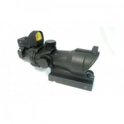 VISOR ACOG 4x32 CON RED-DOT