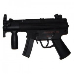 CYMA MP5K FULL METAL