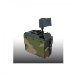ARES CARGADOR 1550 BBS PARA A&K M249