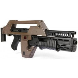 M41 Pulse Rifle JING GONG