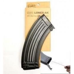 LONEX CARGADOR DE AK DE 520 BOLAS