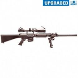 G&G SR25 Sniper TOP TECH GT ADVANCED