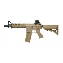 G&G TR15 DESERT Raider Top Tech GT Advanced