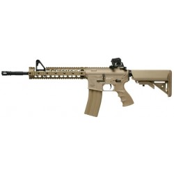 G&G TR15 XL DESERT Raider Top Tech GT Advanced