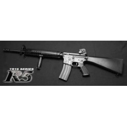 G&G TR16 R5 Top Tech GT Advanced