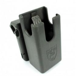 Porta cargador pistola modelo A negro