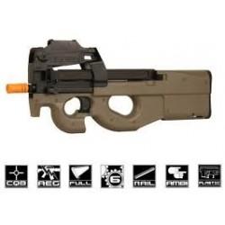 CLASSIC ARMY P90 SPORT LINE CA90 TAN