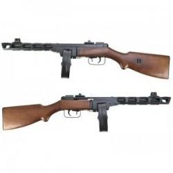 PPSH-41 AEG Metal y madera