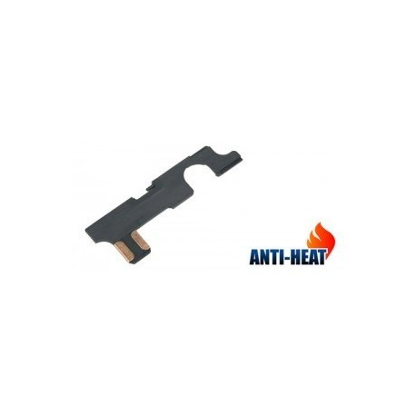 GUARDER ANTI-HEAT SELECTOR PLATE FOR M16/M4 SERIES