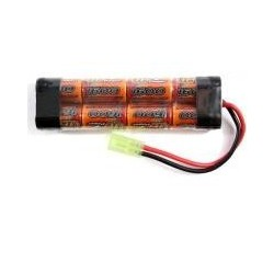 BATERIA VB 9.6V 1600mah Mini