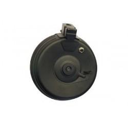 CYMA Cargador eléctrico metálico para AK47 de 2500BBs