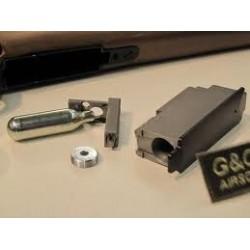 CARGA CO2 8g G&G