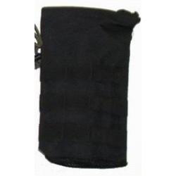 Portabiberon Negro