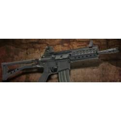 G&G M4 GR4 100Y Plastic Blow Back Combo