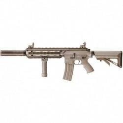 ICS HK 416 IMT-239-1 CXP16 L SPORT LINES (TAN)