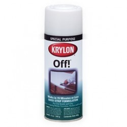 KRYLON Off Paint & Varnish Stripper