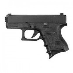 GLOCK KJW G27 GAS BLOWBACK BLACK METAL