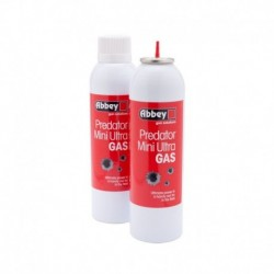 ABBEY PREDATOR MINI ULTRA GAS 270ML