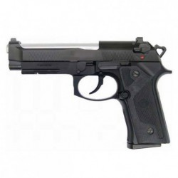 KJW BERETTA 92 KM9 ELITE IA GAS BLOWBACK