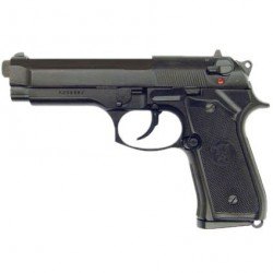 KJW BERETTA 92 KM9 METAL GAS BLOWBACK BLACK
