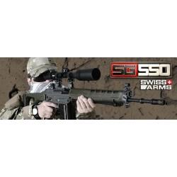 G&G SIG SG550 GT ADVANCED