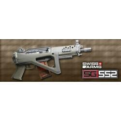 G&G SIG SG552 GT ADVANCED