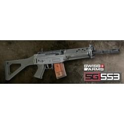 G&G SIG SG553 GT ADVANCED