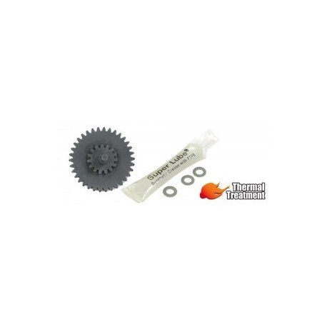 GUARDER STEEL SPUR GEAR FOR TM AEG Ver.7