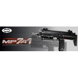 MARUI MP7A1 BLOW BACK GAS