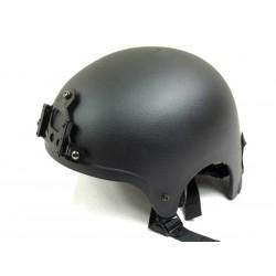 Casco IBH negro