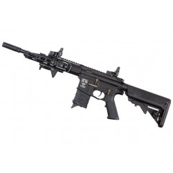 APS Rifle R111 M4 BLOW BACK