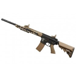 APS Rifle R110D M4 BLOW BACK TAN