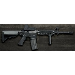 G&G TR16 R4 COMMANDO Top Tech GT Advanced