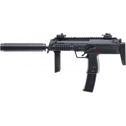 MP7 A1 SWAT H&K UMAREX FULL METAL