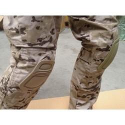 Rodilleras FG G TMC DP style knee Pads Set