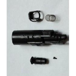 TM 1911 Metal Muzzle
