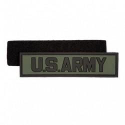 Parche PVC US Army