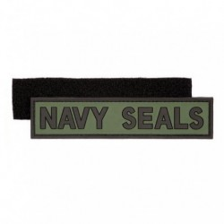 Parche PVC Navy Seals