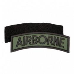 Parche PVC Airborne