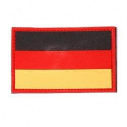 Parche PVC Alemania