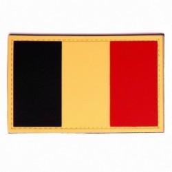 Parche PVC Bélgica SUMINISTROS AIRSOFT