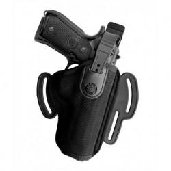 FUNDA CORDURA LARGA PARA USP,Glock,P99LARGO