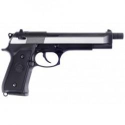 WE M92F Dual Ton Noir GBB