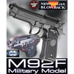 MARUI M92F MILITARY MODEL