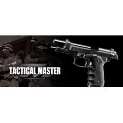 MARUI M92 GBB TACTICAL MASTER